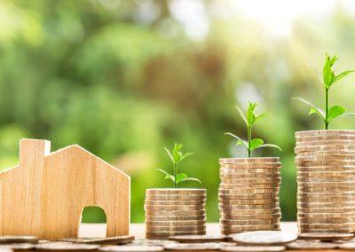 Investieren - Harkai Kalman